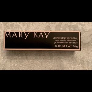 Mary Kay brow tint  new in box